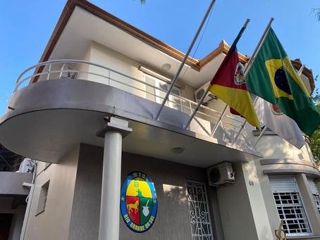 MTG suspende por 15 dias atividades presenciais em regiões do RS em bandeira vermelha
