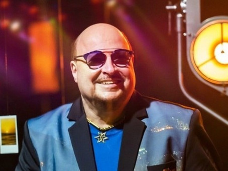 Morre, aos 68 anos, o cantor Paulinho, do grupo Roupa Nova