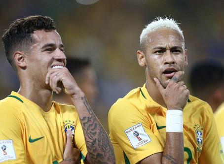 Eliminatórias da Copa do Mundo iniciará em outubro, confirma Conmebol