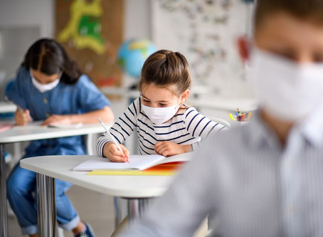 Custo de retomar educação infantil com segurança pode chegar a R$ 6 bilhões