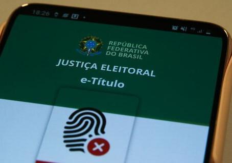 Eleitores que faltaram no primeiro turno das eleições têm até quinta para se justificar