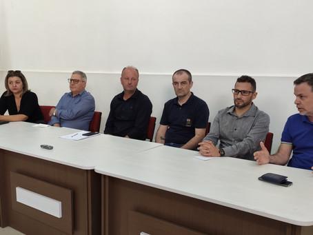 AMAU repassa recursos ao Hospital Santa Terezinha, de Erechim