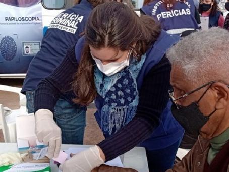 Material genético cedido por familiares de desaparecidos já ajudou a identificar oito pessoas no RS