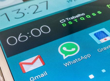 WhatsApp ensina usuários a combater a desinformação na pandemia