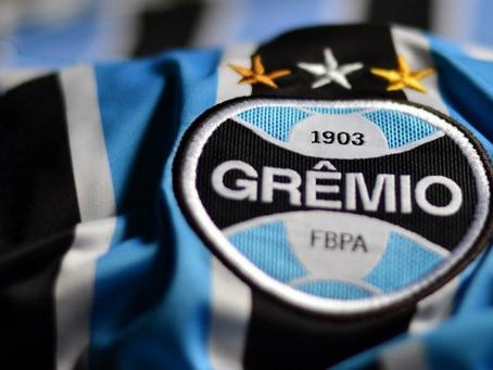Grêmio se manifesta sobre evento de confraternização envolvendo atletas do Clube