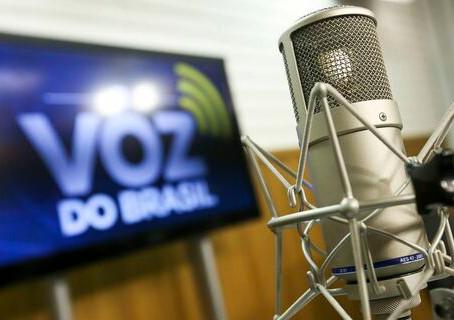 Consulta pública abre debate sobre flexibilização da Voz do Brasil em 2021