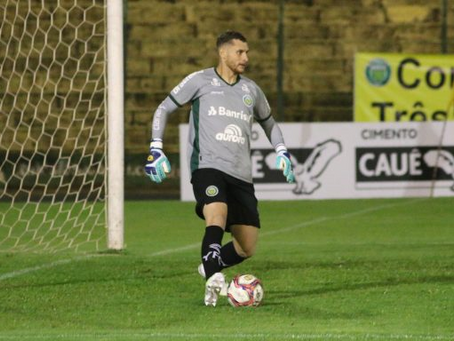 Ypiranga de Erechim joga contra Ituano no domingo (18) pela 8ª rodada da série C do Brasileirão