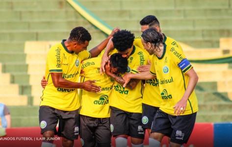 Ypiranga de Erechim vence Ituano e assume liderança do grupo B na série C do brasileirão
