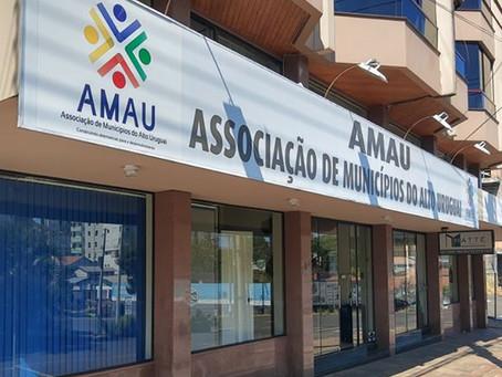 AMAU solicita ampliação do Gabinete de Crise para o Enfrentamento da covid-19 no Estado