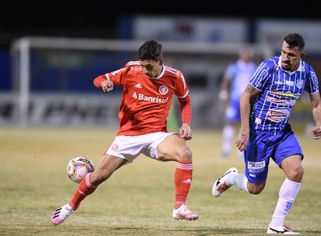 Dupla Gre-Nal empata seus jogos no fim de semana pelo Campeonato Gaúcho