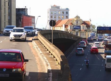 Primeiro semestre de 2020 registra menor número de mortes no trânsito do RS em 14 anos