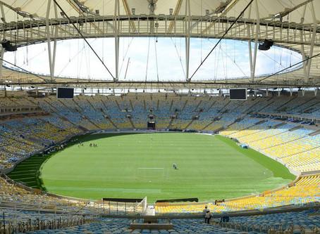 Em meio à pandemia, decreto permite jogos de futebol com torcida no estado do Rio de Janeiro