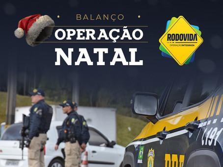 PRF encerra Operação Natal 2020 com queda nos números de acidentes graves e mortes no RS