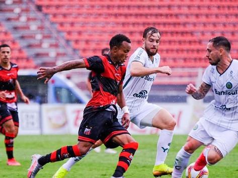 Ypiranga vence o Ituano e chega à última rodada na vice-liderança da Série C