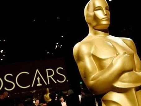 Oscar 2021 é adiado por conta do novo coronavírus