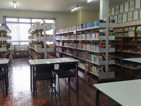 Biblioteca Municipal Dr. Léo Stumpf de Getúlio Vargas já está aberta à comunidade