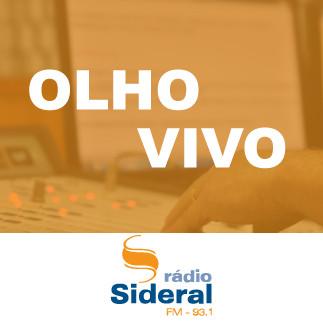 OLHO VIVO | 07/05/2021 | Hospital Veterinário Unideau, Laboratório de Solos e Vestibular de inverno