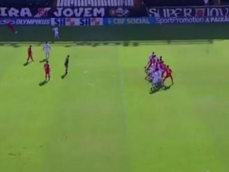 STJD indefere pedido do Vasco para anulação de jogo contra o Inter