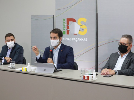 Governo propõe novos valores para taxas de licenciamento do DetranRS