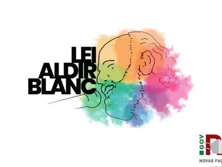 Secretaria da Cultura do RS prorroga prazos de execução dos projetos com recursos da Lei Aldir Blanc