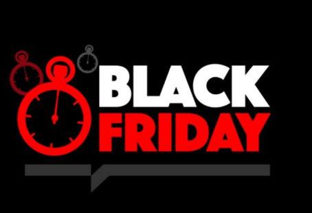Atenção nessa black Friday, saiba como escolher as compras