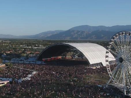 Será lançado, gratuitamente, documentário que mostra os 20 anos do festival Coachella