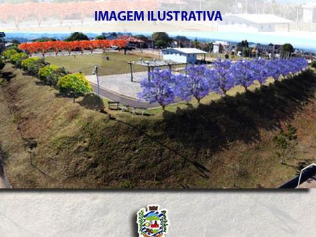 Estação: Complexo Campo do Lutador está sendo revitalizado