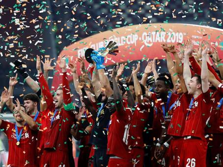 Mundial de Clubes da Fifa será em fevereiro de 2021 no Catar