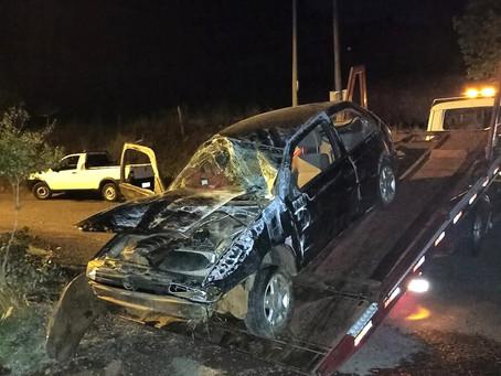 Jovem de 14 anos morre após grave acidente de trânsito em Erechim