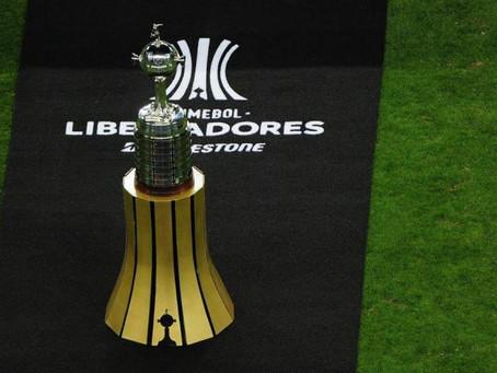 Conmebol aprova protocolo de saúde para Libertadores e Sul-Americana