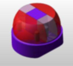 Ball undercut hand-load