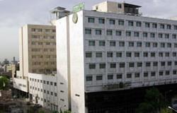 alghadir hotel-۱