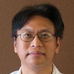 副會長 - 劉寶剛 (Pao-Kang Liu)