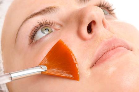 Skin Peel Treatments available at Ridge Aesthetics