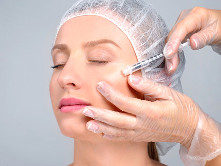 All you need to know about Dermal Fillers