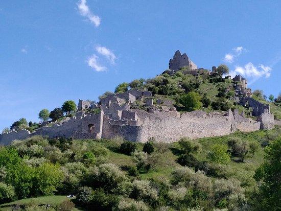 chateau crussol 1