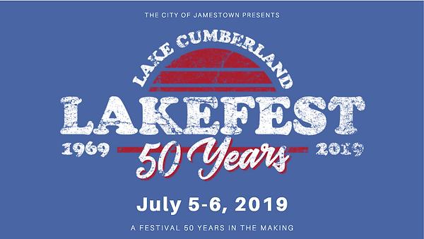 Jamestown, KY LAKEFEST