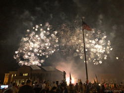 LAKEFEST Fireworks