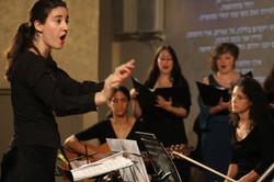 Carmina Singers Ensemble