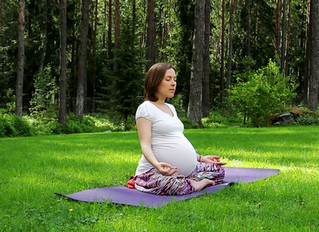 Quatro razões para praticar Mindfulness durante a gravidez