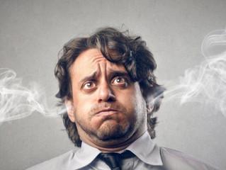 Usando a Mindfulness para reduzir o estresse.