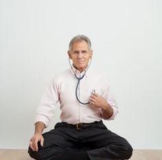 À vontade em nossos corpos - o escaneamento corporal
