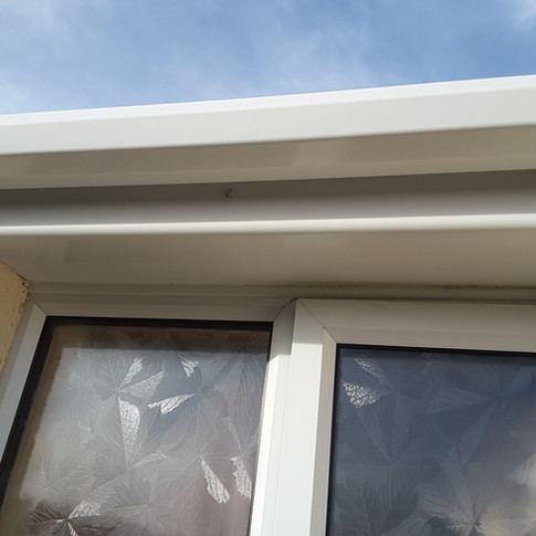 Gutter cleaning service for hollingbourn
