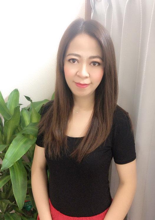 マユミ Mayumi