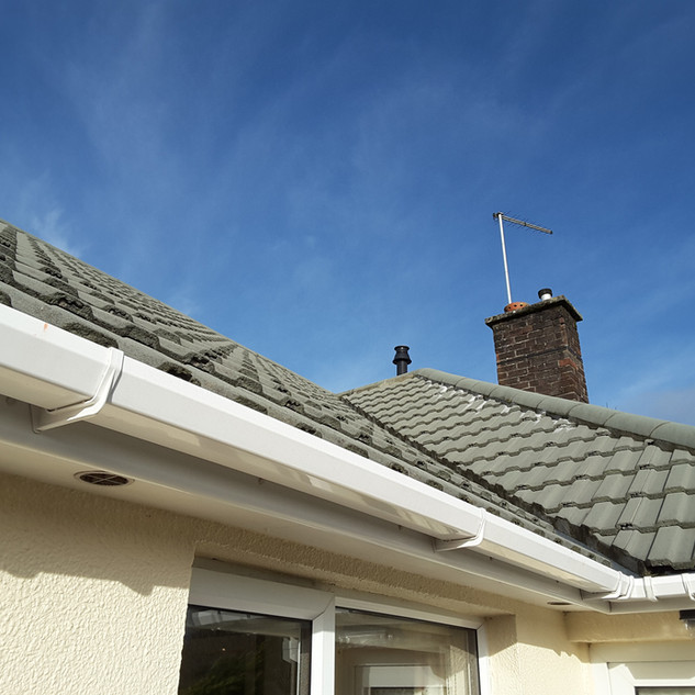 Gutter cleaning avaliable near Faversham