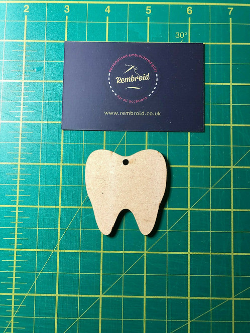Wooden Tooth