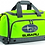 Thumbnail: Personalised Subaru Holdall Boot Tidy Bag Gym Bag Shoe Bag Cleaning Bag scooby
