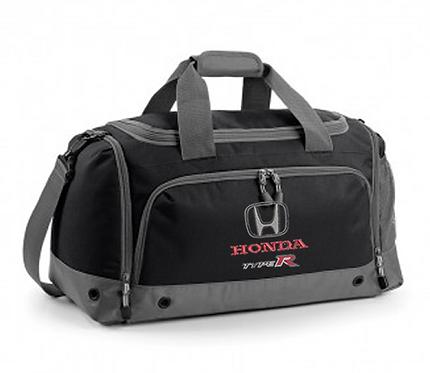 Personalised Honda Type R Holdall