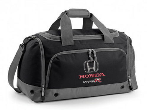 Personalised Honda Type R Holdall