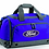 Thumbnail: Personalised Ford Holdall Boot Tidy Bag Gym Bag, Shoe Bag Cleaning Equipment Bag